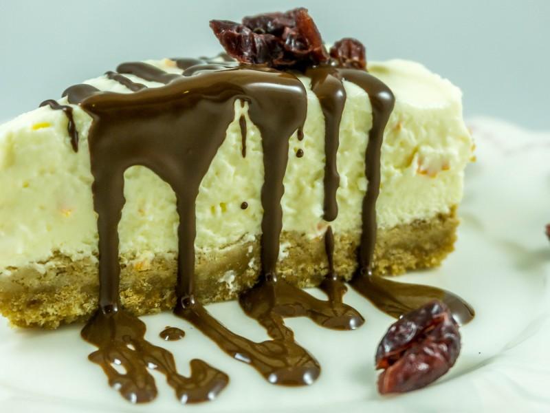 Cheesecake (Τσίζκεϊκ)