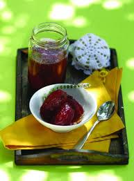 Γλυκό του κουταλιού ντοματάκι