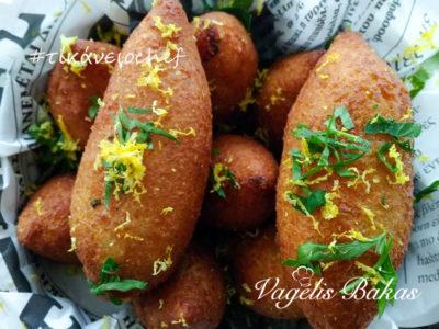 Κούπες (Κυπριακή συνταγή)